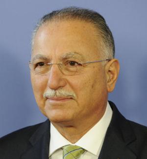 Ekmeleddin İhsanoğlu